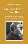 copertina di Il secondo libro di don Ga