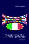 copertina Un programma politico per...