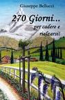 copertina 270 GIORNI … per cadere e...