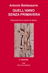 copertina di QUELL'ANNO SENZA PRIMAVERA