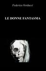 copertina Le donne fantasma