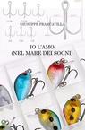 copertina IO L'AMO (NEL MARE DEI SOGNI)