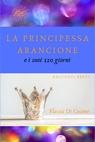 copertina La principessa Arancione