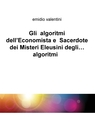 Gli algoritmi dell'Economista e Sacerdote dei M...