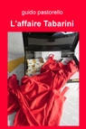 copertina L'affaire Tabarini