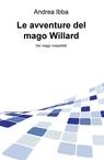 copertina Le avventure del mago Willard