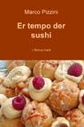 copertina Er tempo der sushi