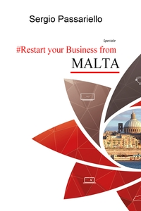 Restart your business from Malta