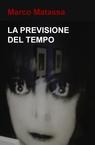 copertina di LA PREVISIONE DEL TEMPO