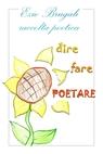 copertina Dire Fare Poetare