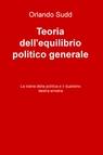 copertina Teoria dell'equilibrio politico g...