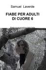 copertina FIABE PER ADULTI DI CUORE...