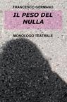 copertina IL PESO DEL NULLA