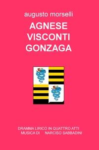 AGNESE VISCONTI GONZAGA