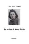 copertina Le eclissi di Maria Aletta