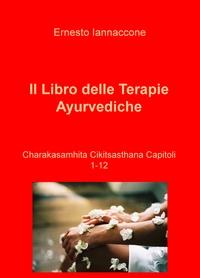 Il Libro delle Terapie Ayurvediche
