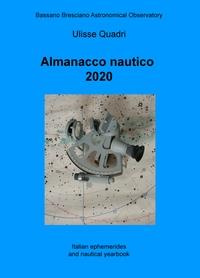 Almanacco nautico 2020