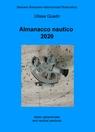 copertina Almanacco nautico 2020