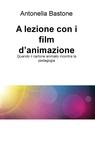 copertina A lezione con i film d'animazione