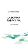 copertina di LA DOPPIA TABACCAIA