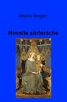 copertina Novelle sinfoniche