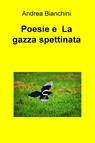 copertina Poesie e La gazza spettinata