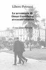copertina Le avventure di Omar Gentilezza,...