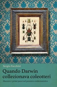 Quando Darwin collezionava coleotteri