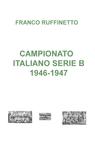 copertina CAMPIONATO DI ITALIANO SERIE...