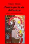 copertina Poesie per le vie dell'anima