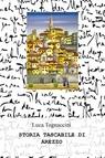 copertina STORIA TASCABILE DI AREZZO