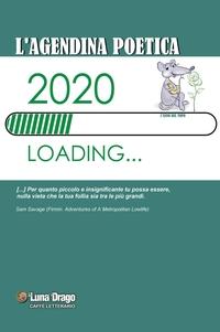 L'Agendina Poetica 2020