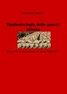 copertina Epidemiologia della guerra...