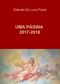 UMA PÁGINA 2017-2018