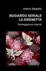 copertina BUGIARDO SERIALE – LA SIRENETTA