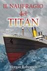 copertina Il naufragio del Titan