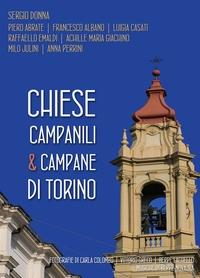 Chiese, campanili & campane di Torino