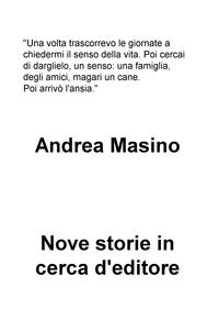 Nove storie in cerca d'editore