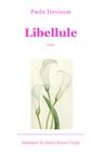 copertina Libellule