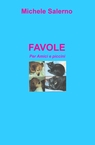 copertina FAVOLE
