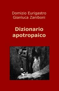 Dizionario apotropaico