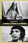 copertina IL TEMPO, LA STORIA E LA MEMORIA