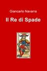 copertina Il Re di Spade