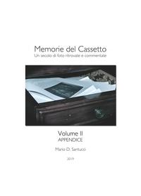 Memorie del Cassetto Volume II