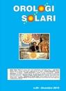 Orologi Solari n. 20