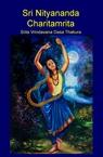 copertina Sri Nityananda Charitamrita