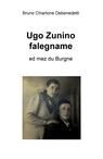 Ugo Zunino falegname