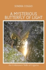 copertina A mysterious butterfly of...