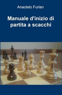Manuale d'inizio di partita a scacchi