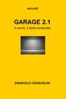 copertina GARAGE 2.1